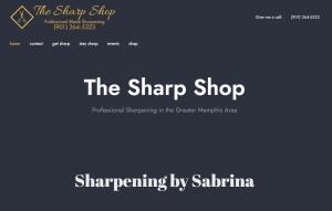 Websites for Sharpeners - Sharpening By Sabrina